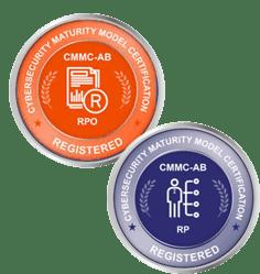 CMMC RPO RP logo
